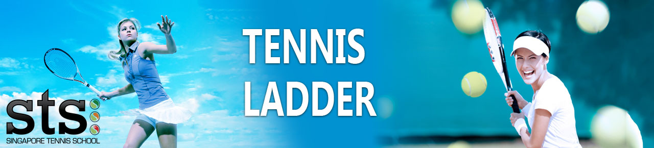 Tennis Ladder